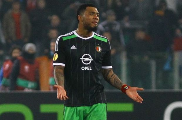Feyenoord Colin Kazım