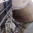Şanlıurfa'da sulama kanalında ceset parçaları bulundu