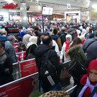Atatürk Havalimanı'nda sömestr yoğunluğu