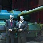 İlk milli muharebe tankı, Koç Holding imzasıyla tasarlandı