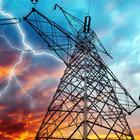 Elektriği yine kayıp kaçak çarptı