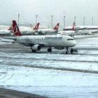 THY'de 19 uçuş iptal edildi