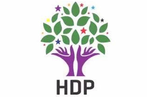 HDP'li vekiller İçişleri Bakanlığı'nda