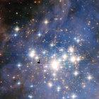 Uzayın 'en parlak elmasları' görüntülendi