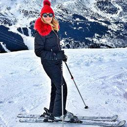 Fransa'da kayak keyfi