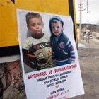 Tokat'ta kaybolan 2 çocuktan 28 gündür haber alınamıyor