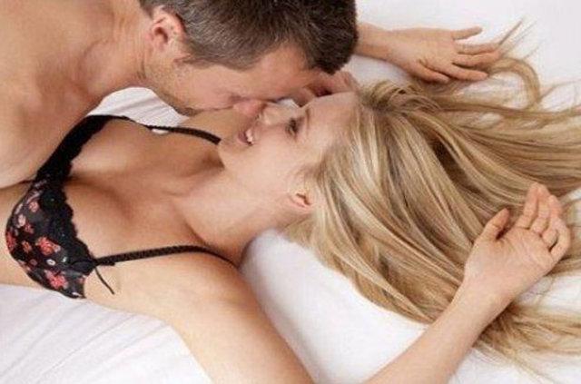 Bir erkek yatakta ne ister?