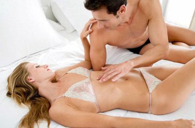 erkek sexde ne ister