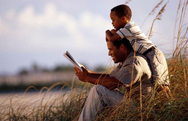 Mükemmel baba yoktur! Mükemmele yakın baba olmanın 12 yolu