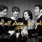 Oscar'ın 'beyaz tarihi'