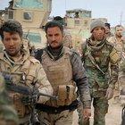 Irak'ta68 DAEŞ militanı öldürüldü
