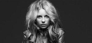 Kate Moss'un pabucunu dama attı
