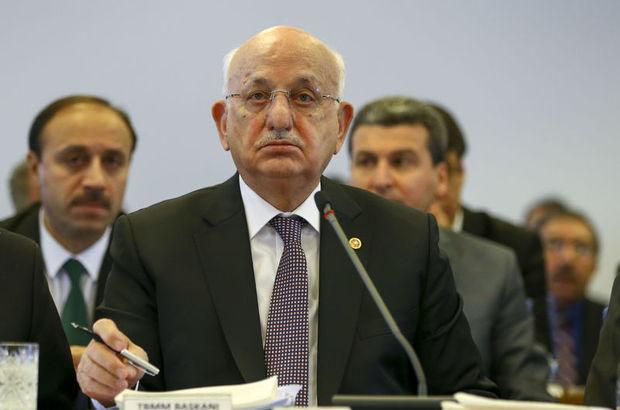 Anayasa Uzlaşma Komisyonu 4 Şubat'ta toplanacak