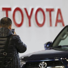 Toyota 2015'de en çok satan otomobil oldu