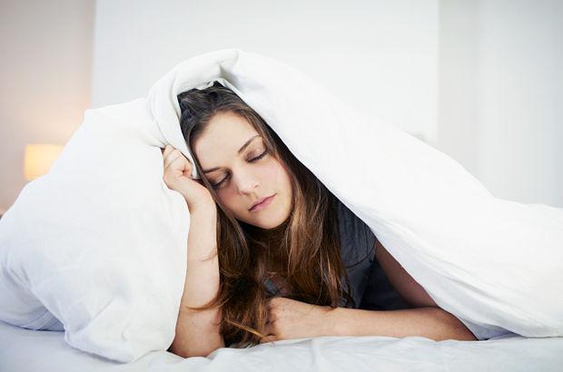Yorgun ve halsiz uyananlara öneriler!