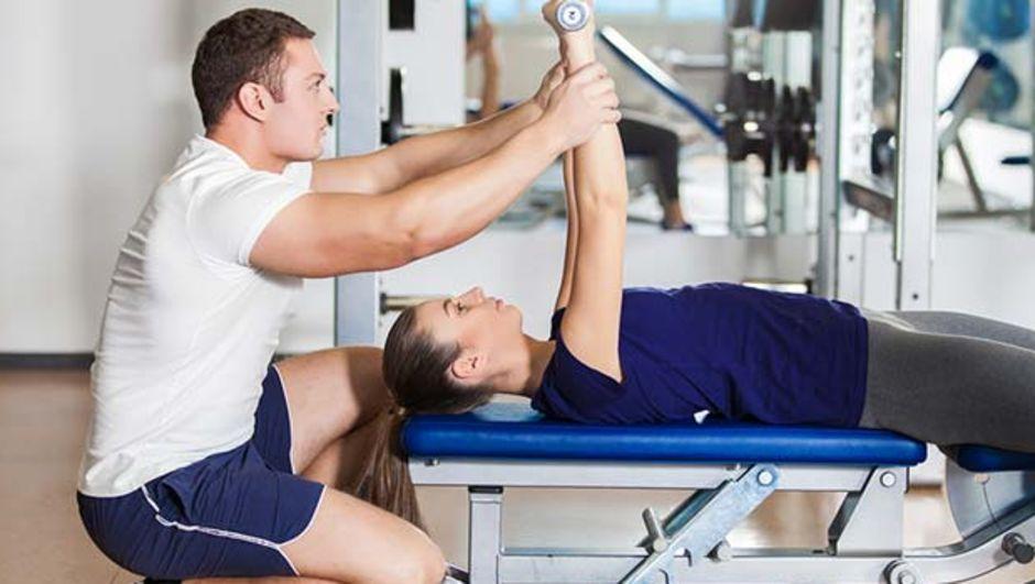 Mükemmel bir vücut için spor salonu şart değil!