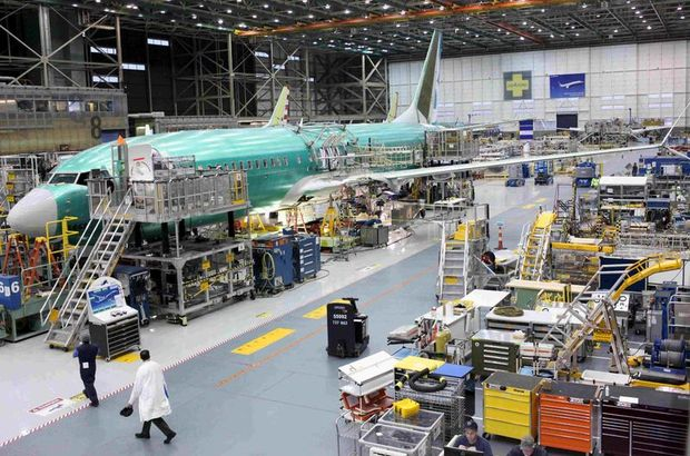 Boeing Design Engineer Salary