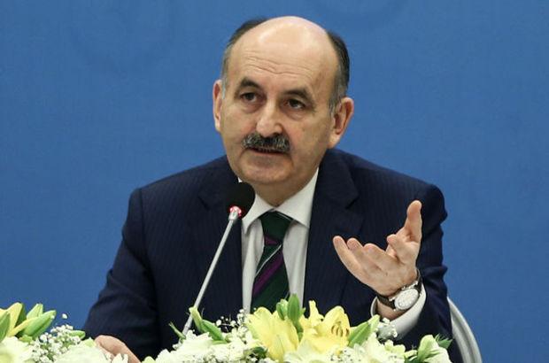 Sağlık Bakanı Müezzinoğlu: H1N1 virüsünden 57 kişiyi de kaybettik