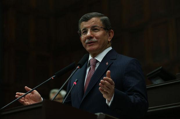 Başbakan Davutoğlu Güneydoğu ziyaretlerine başlayacak