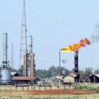 Batı Afrika'nın en büyük doğalgaz rezervi bulundu