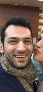 Meryem Uzerli ve Murat Yıldırım aşk mı yaşıyor