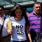 Kolombiya'da taciz skandalı istifası