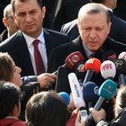 Cumhurbaşkanı Erdoğan referandum sinyali verdi