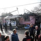 Antalya'da yangında anne-oğul yaşamını yitirdi