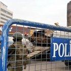 Sur'da 1 uzman çavuş, Şırnak'ta 1 korucu şehit oldu