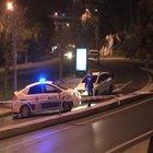 Beşiktaş'ta şüpheli kişi vuruldu