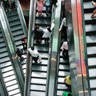 Yürüyen merdivenler sizden özür diliyorum