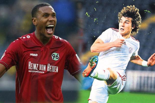 Beşiktaş'a son 2 aday Çağlar ve Marcelo