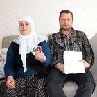 Eşine bastonla vuran 95 yaşındaki adama hapis cezası