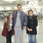Atatürk Havalimanı'nda 'Şamata' nöbeti...