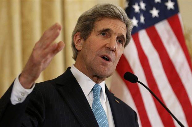 Kerry: Cenevre'de sonuç alınmalı