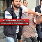 7 yaşındaki Ömer'in katil zanlısına ağırlaştırılmış müebbet