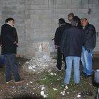 Kilis'te bir eve Suriye'den atılan mühimmat isabet etti