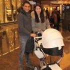 Nefise Karatay ile Yusuf Day'ın aile saadeti