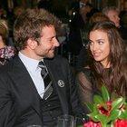 Irina Shayk ile Bradley Cooper'ın keyfi yerinde
