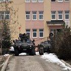 Tunceli'de terör operasyonu: 8 tutuklama