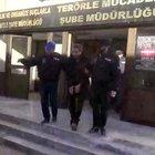 Şanlıurfa'da, bombalı eylem hazırlığındaki 2 PKK'lı yakalandı