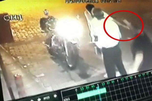 Ahmet Sülüşoğlu davasında 'meşru müdafaa' kararı!