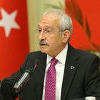 Kılıçdaroğlu'ndan Aylin Nazlıaka'ya çağrı