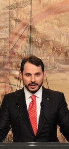 Enerji Bakanı Albayrak: İran indirmezse indirim oranını Tahkim belirler