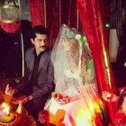 İsmail Hacıoğlu ile evlenecek olan Duygu Kaya Kumarki kına gecesini yaptı
