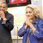 Jay-Z ile Rita Ora arasındaki kavga büyüyor