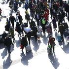 Çin hafta sonu tatilini iki buçuk güne çıkarıyor