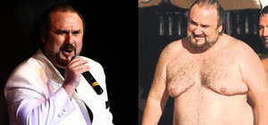 Hakan Aysev 60 kilo verdi