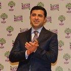 HDP milletvekilleri hakkındaki fezleke Adalet Bakanlığı'nda