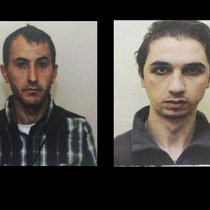 POLİS BU İKİ DHKP-C'LİYİ ARIYOR